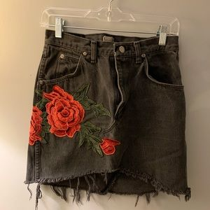 skirt from LF
